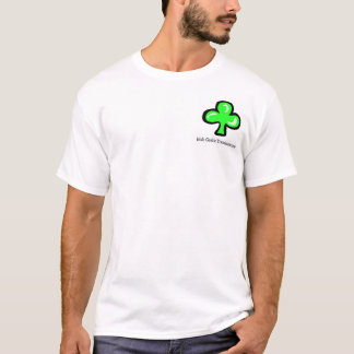 Official Irish Gaelic Translator.com T-Shirt