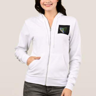Official IWINATMINECRAFT HD woman's hoodie