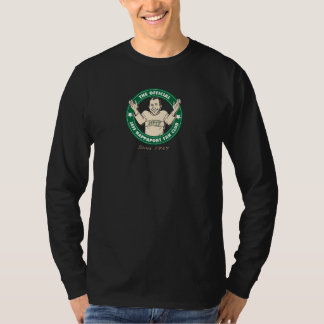 Official Jeff Rappaport Fan Club Men's Long Sleeve Tee Shirts