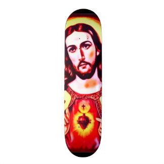 Official Jesus Jones Custom Pro Park Board