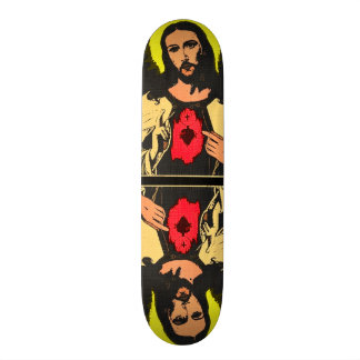 Official Jesus Jones Grunge Zero Element Pro Board