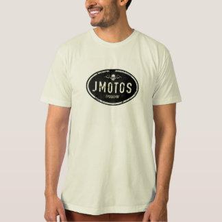 Official JMOTO Speedshop T-shirt