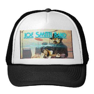 official Joe Wade Smith Hat