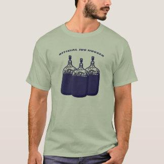 Official Jug Hugger T-Shirt