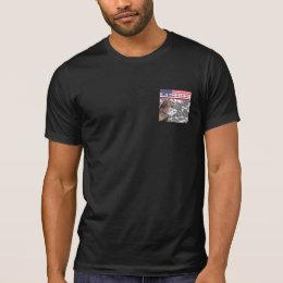 Official KamoDog--Spike T-Shirt