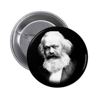 official Karl Marx button