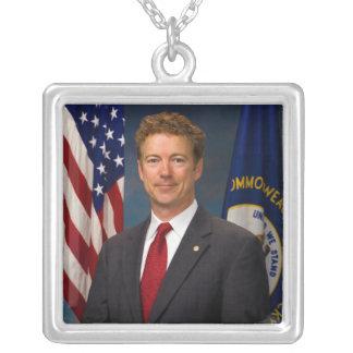 Official Kentucky Senator Rand Paul Portrait Pendant