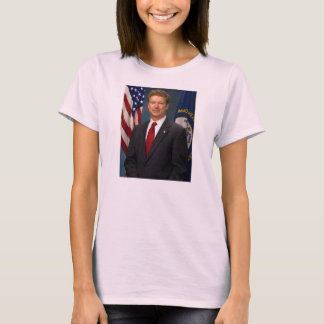 Official Kentucky Senator Rand Paul Portrait T-Shirt