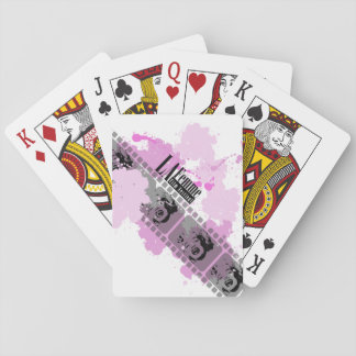 Official LA Femme Film Festival Playing Cards