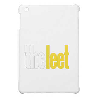 Official Leet merchandise Cover For The iPad Mini