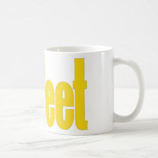 Official Leet merchandise Coffee Mugs