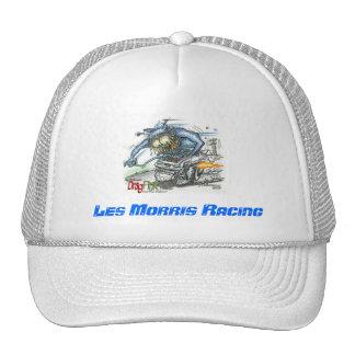 Official Les Morris Racing hat! Trucker Hat