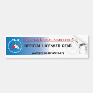 Official Licensed Gear Bumper Sticker