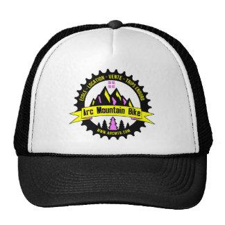 OFFICIAL LOGO ARCMTB TRUCKER HAT