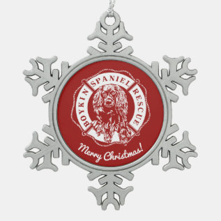 Official Logo Pewter Ornament - Red at Zazzle