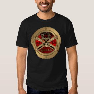 Official Logo Redleg - FA Enlisted Alumni Shirt