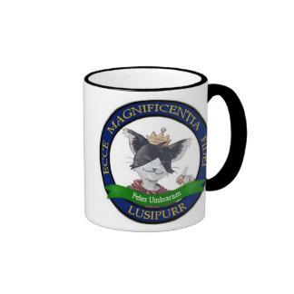 Official Lusipurr.com Mug