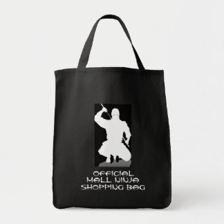 Official Mall Ninja Shopping Bag