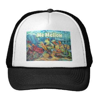 Official Mc Mellow logo merchandise Trucker Hat