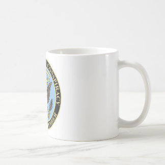 Official Member of The Vast Right Wing Conspiracy Coffee Mug