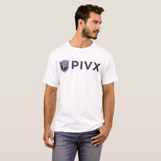 Official Men's PIVX Brand TShirt