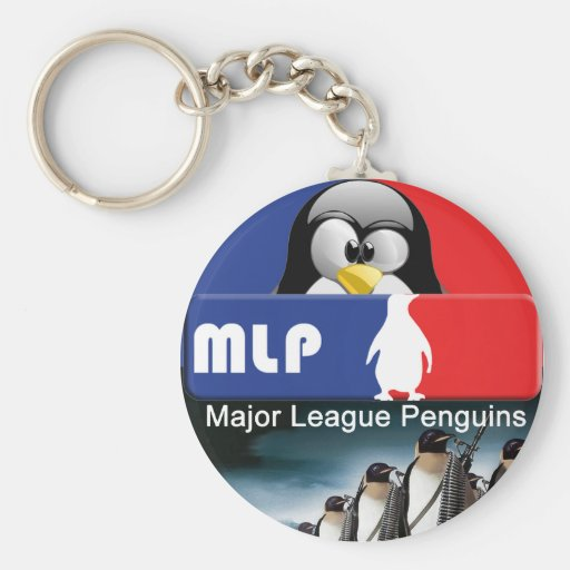 Official MLP Keychain / Keyring