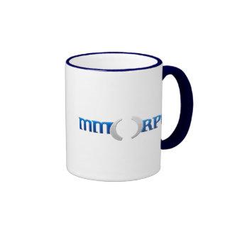 Official MMOPRG.com Gear Ringer Coffee Mug