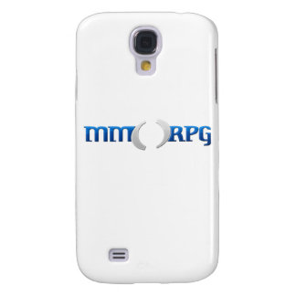 Official MMOPRG.com Gear Samsung Galaxy S4 Case