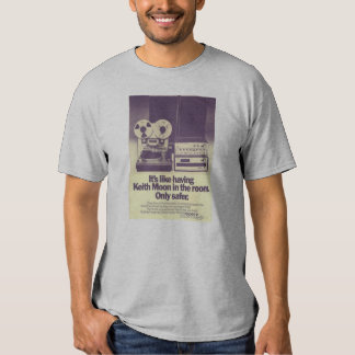 """OFFICIAL """"MOONIE"""" T-Shirt! T Shirts"""