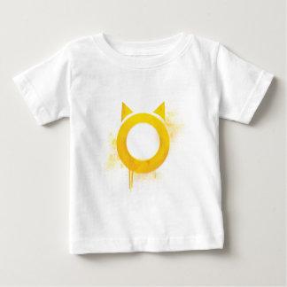 Official MSCSI Cat Logo Garment Baby T-Shirt