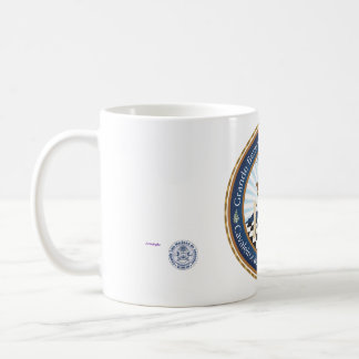 Official mug of the CARN Freemason