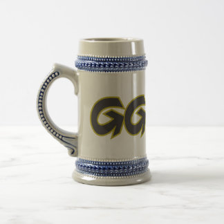 Official mug of the Twisted GGOO