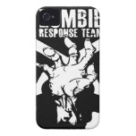 Official Northeast Indiana Zombie Response Team iPhone 4 Covers