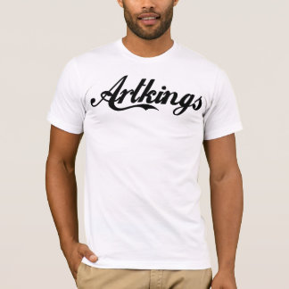 Official nyartkings.com tee