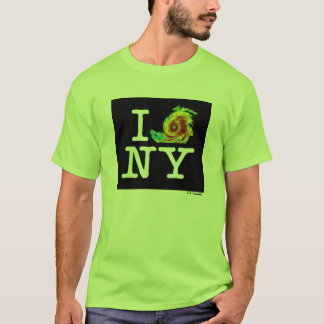 OFFICIAL NYC HURRICANE IRENE T-SHIRT! T-Shirt