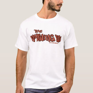 Official NYKUNGFU Fight Team Gear T-Shirt