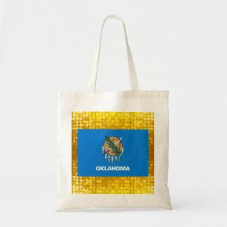 Official Oklahoman Flag Tote Bag