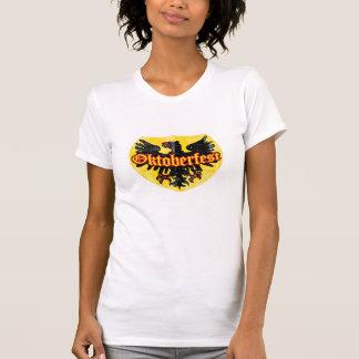 Official Oktoberfest Drinking Team Gear T-Shirt