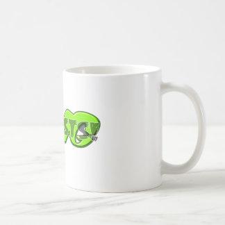 Official OMG Ghosts Coffee Mug