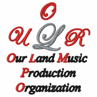 Official Our Land T Shirt