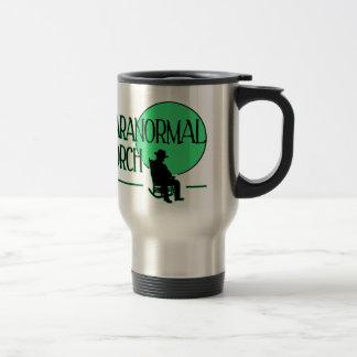 Official Paranormal Porch Gear Travel Mug