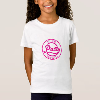 Official Party Princess® Brand Top