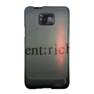 Official Patient Richard merch Samsung Galaxy SII Cases