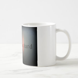 Official Patient: Richard merch Coffee Mug