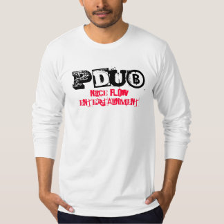 Official Pdub Shirt