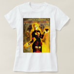 Official Phoenix Rising 2016 Sky Parade Women's T Tee Shirt