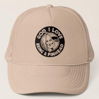 Official Pinhead Dirtball Hat