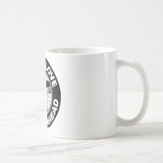 Official Pinhead Mug