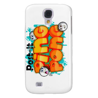 Official PIPP iPone 3GS Case