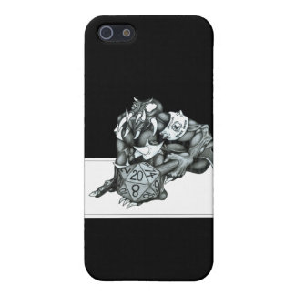 Official Powergamer (d20) Case For iPhone SE/5/5s